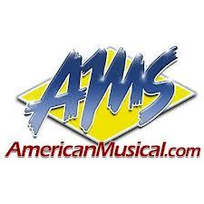 AmericanMusicalSupply Coupon and Coupon Codes