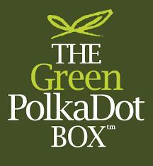 Greenpolkadotbox.com
